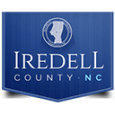 Logo for Iredell County
