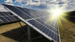 Cover photo for Solar Farm Fact Forum