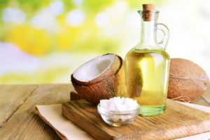 Cover photo for Coconut Oil: Super Food or Myth?
