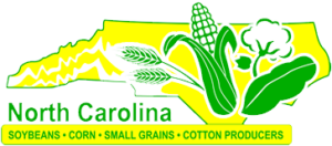 NC Small Grain Commodities LOGO