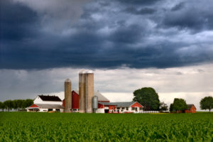 Cover photo for Weather Preparations for NC Farmers