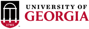 UGA logo image