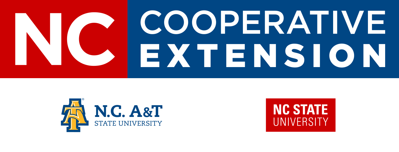 N.C. Cooperative Extension Logo