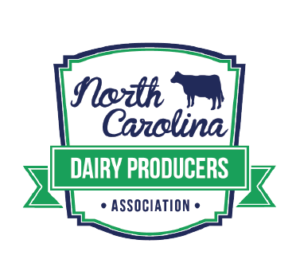 NC Dairy Producer's Logo